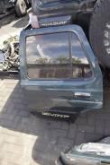 Дверь задняя левая Toyota Surf 130