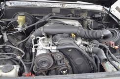 Двигатель 1kz Toyota surf 130