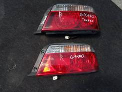 Стоп-сигнал. Toyota Chaser, JZX100 Двигатель 1JZGE