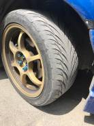"Advan Racing RS. 7.5x17"", 5x100.00, ET30"