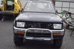 Бампер передний Toyota surf 130