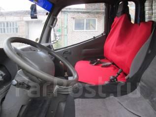 Foton BJ4251. Продается грузовик Foton, 4 700 куб. см., 5 000 кг.