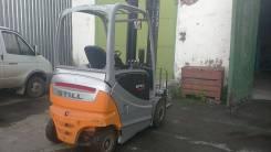 Still RX 60-25. Вилочный погрузчик Still RS60-25, 1 000 куб. см., 2 500 кг.