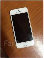 Apple iPhone 5s. Новый