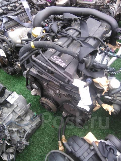 Двигатель SAAB 9-3, YS3D, B205E; S1802, 70768km
