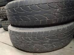 Bridgestone. Всесезонные, износ: 60%, 4 шт