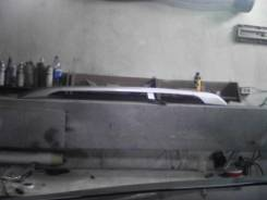 Рейлинг. Mitsubishi Outlander