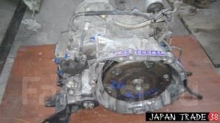 АКПП. Toyota Corsa, EL43 Toyota Cynos, EL44 Toyota Tercel, EL43 Toyota Corolla II, EL43 Двигатель 5EFE