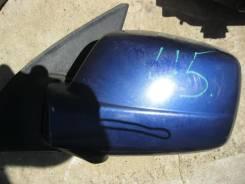 Зеркало заднего вида боковое. Nissan X-Trail, 30