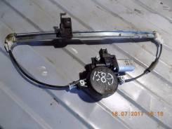 Стеклоподъемный механизм. Mazda Mazda6, GH