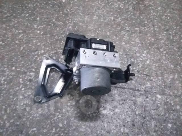 Блок abs. Subaru Impreza WRX, GDA