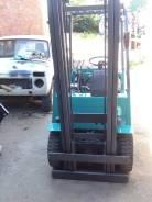 Mitsubishi. Вилочный погрузчик, 2 000 куб. см., 1 000 кг.