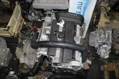 Двигатель в сборе. Volvo: S70, XC70, S80, S60, V70