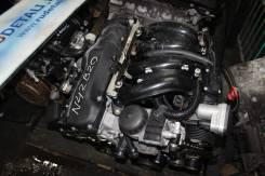 Двигатель в сборе. BMW 3-Series, E46/4, E46/3, E46/2 Двигатель N42B20