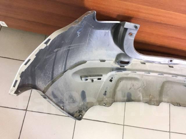 Бампер. Renault Duster, HSA, HSM Двигатели: K9K, F4R, K4M