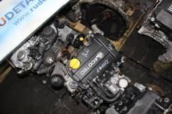 Двигатель в сборе. Opel Corsa Opel Agila