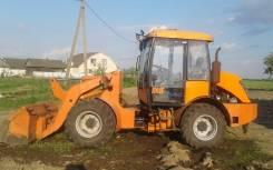 МАЗ-МАН. Фронтальный погрузчик ВМЕ1560, 1 500 кг. Под заказ