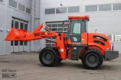 Bull SL930. Погрузчик фронтальный одноковшовый Bull SL 930, 3 000кг., Дизельный