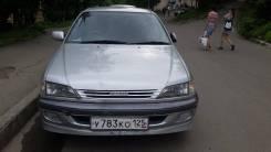 Toyota Carina. автомат, передний, 1.6 (165 л.с.), бензин