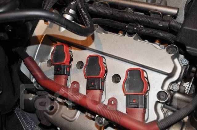 Катушка зажигания. Audi: Q7, Q5, RS6, S7, A7, S5, A6 allroad quattro, TT, R8, S6, A8, A5, A6, S8, A4, S4 Skoda Yeti, 5L Skoda Superb, 3T5, 3T Volkswag...