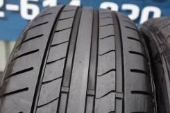 Dunlop Sport Maxx RT. Летние, 2013 год, износ: 5%, 2 шт