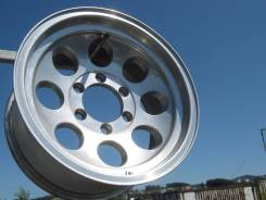 Mickey Thompson. x16, 6x139.70