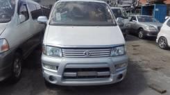 Toyota Regius. KCN 46G0004633