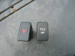 Кнопка, блок кнопок. Nissan Cedric, HY34