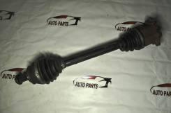 Привод. Audi A6, 4F2/C6, 4F5/C6 Двигатель BDW