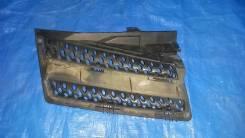 Решетка радиатора. Nissan Note, E11, NE11, ZE11 Двигатели: HR16DE, HR15DE