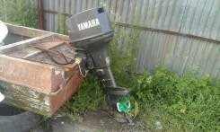Крым-М. Год: 1998 год, длина 4,20м., двигатель подвесной, 40,00л.с., бензин