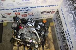 Двигатель в сборе. Volkswagen Multivan Volkswagen Transporter Двигатели: BRS, AXB, BRR