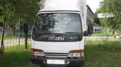 Isuzu Elf. Isuzu EIf термос, 4 300 куб. см., 3 000 кг.