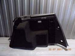 Обшивка багажника. Mercedes-Benz GLK-Class, X204