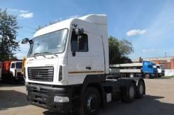 МАЗ 6430В9-1420-010. Продам тягач , 11 120 куб. см., 15 900 кг.