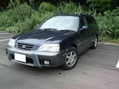 Honda Orthia. EL, B18B