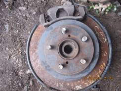 Ступица. Subaru Forester, SG5 Двигатель EJ20