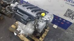 Двигатель в сборе. Renault Megane Renault Scenic Двигатель K4M