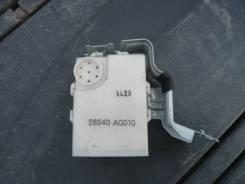Блок иммобилайзера. Nissan Cedric, HY34