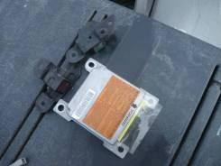 Блок управления airbag. Nissan Cedric, HY34