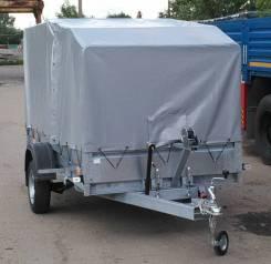 Трейлер ООО. Г/п: 440 кг., масса: 750,00кг.
