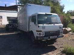 Nissan Atlas. Продам грузовик , 2 500куб. см., 3 000кг., 6x4