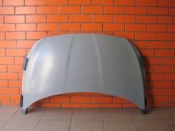 Капот. Hyundai Solaris, RB Двигатели: G4FC, G4FA