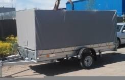 Трейлер ООО. Г/п: 415 кг., масса: 750,00кг.