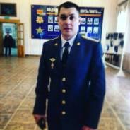 Военнослужащий по контракту. Высшее образование по специальности, опыт работы 9 лет