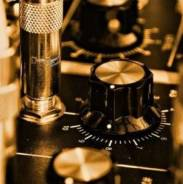 Звукооператор DJ