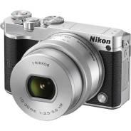 Nikon 1 J5 Kit. 20 и более Мп, зум: 14х и более. Под заказ