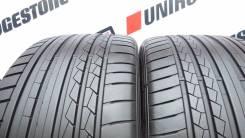 Dunlop SP Sport Maxx GT. Летние, износ: 5%, 2 шт