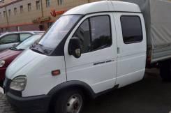 ГАЗ 330230. Продам Газель 330232, 2 800 куб. см., 2 000 кг.