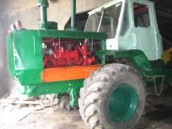 ХТЗ Т-150. Трактор Т-150